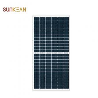 High Efficiency 425~455M Solar Panel